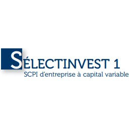 SCPI Selectinvest 1
