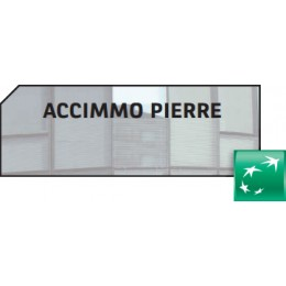SCPI ACCIMMO PIERRE