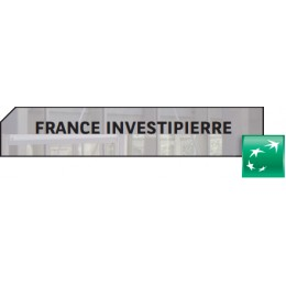 SCPI FRANCE INVESTIPIERRE