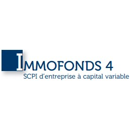 SCPI IMMOFONDS 4